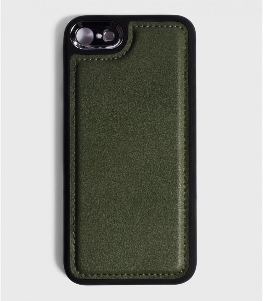 MAGNETIC MOBILE CASE IPHONE 6/6S, 7/7S, 8/8S, Deep Green