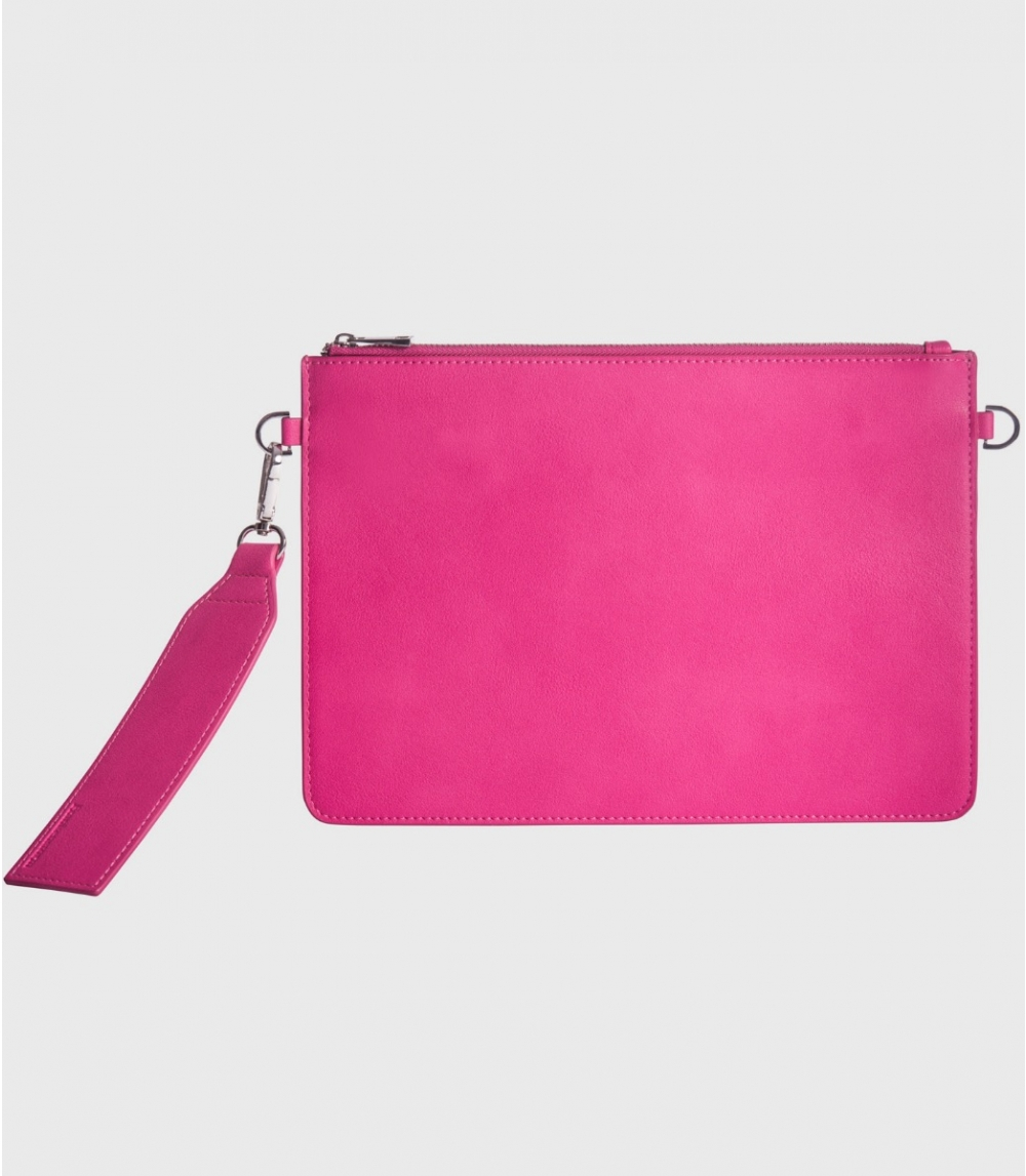 CLUTCH, Punch Pink