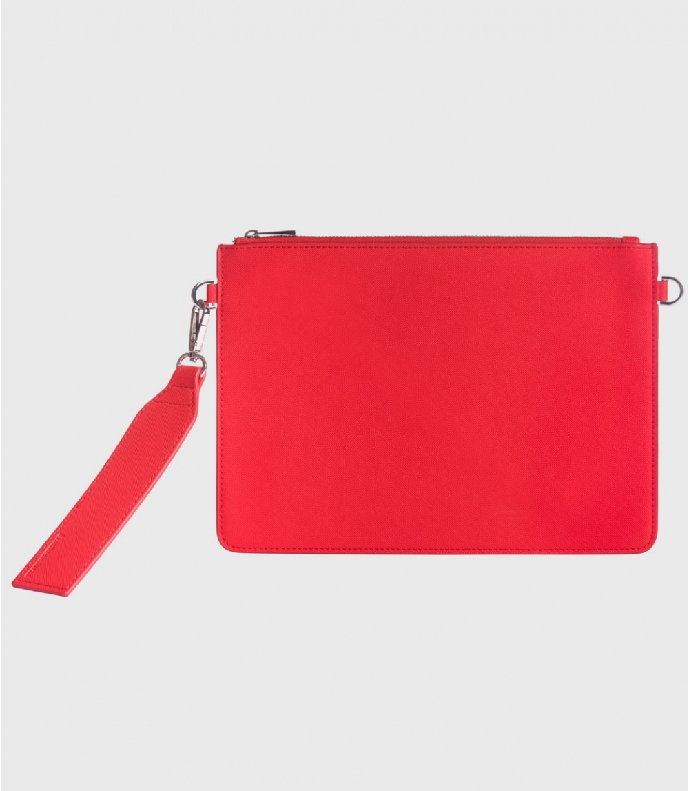 CLUTCH, Kiss Red