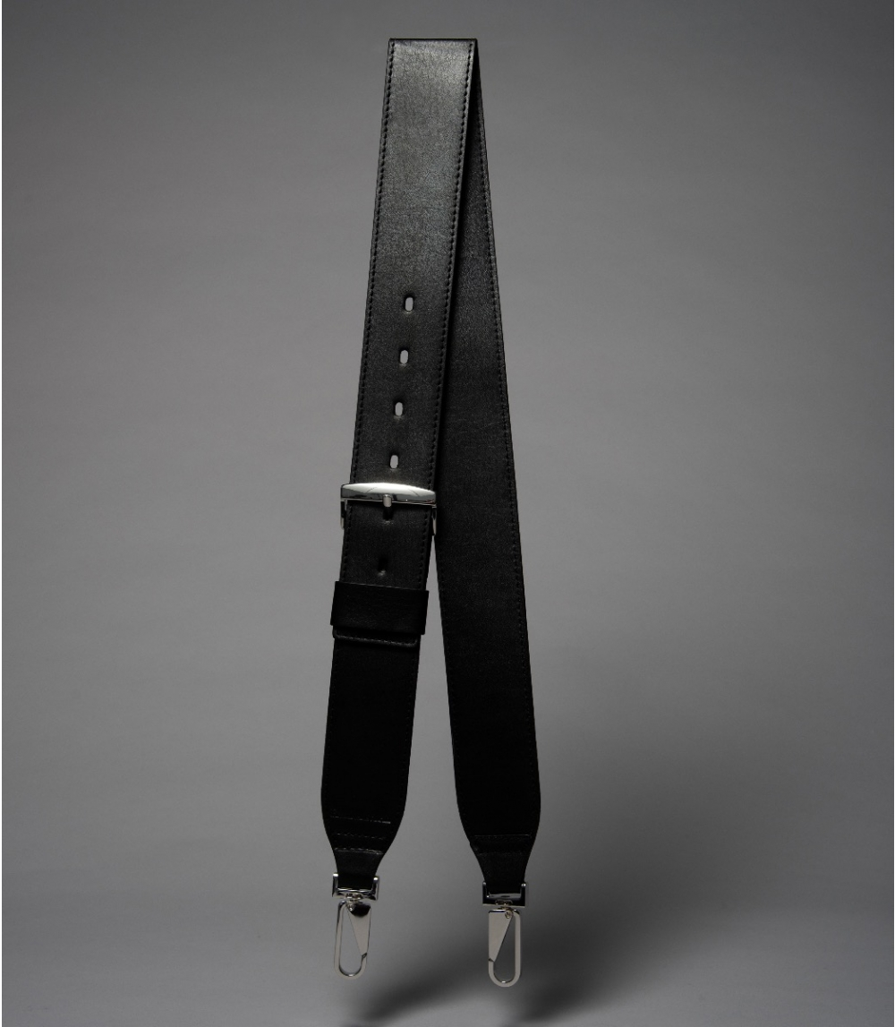 SHOULDER STRAP NEW, Black
